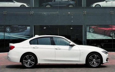 Bmw 3 Series 320d Luxury Line For Sale 172685