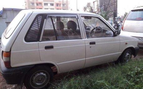 Used 2002 Maruti Suzuki 800 for sale 191541