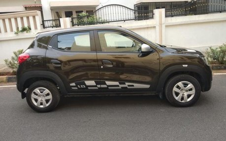 Used Renault Kwid Cars In Bangalore With Search Options Model 2018