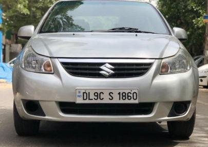 Used Maruti Suzuki SX4 Cars In New Delhi - 1000 Second Hand Cars For