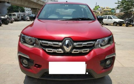 Used Renault Kwid Cars In Bangalore 1000 Second Hand Cars For Sale