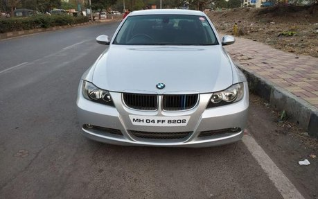 Used Bmw 3 Series 2005 2011 Cars In India With Search Options Model