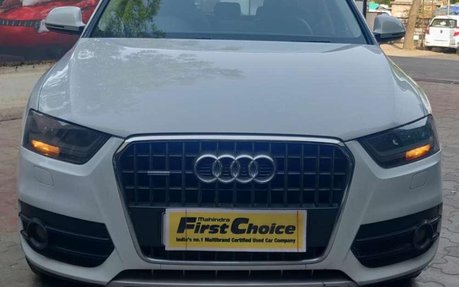 2014 Audi Q3 AT for sale 219511