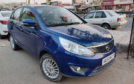Used Tata Zest Cars In Indian 1000 Second Hand Cars For Sale