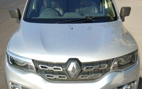 Used Renault Kwid Cars In Pune 38 Second Hand Cars For Sale