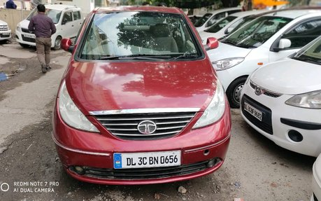 Used Tata Manza Cars In New Delhi - 1 Second Hand Cars For