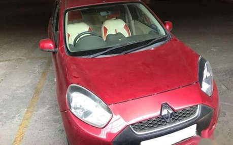 Used Renault Pulse Cars In Hyderabad with search options: model 2013