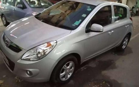 Hyundai i20 2011 Asta 1 2 MT for sale 228113