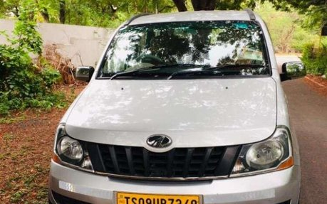 Used Mahindra Xylo Cars In Hyderabad - 78 Second Hand Cars For Sale