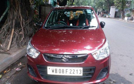 2018 Maruti Suzuki Alto K10 LXI MT for sale at low price 269794