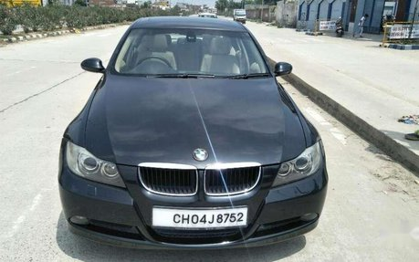 Used Bmw 3 Series Cars In India With Search Options Model 2008