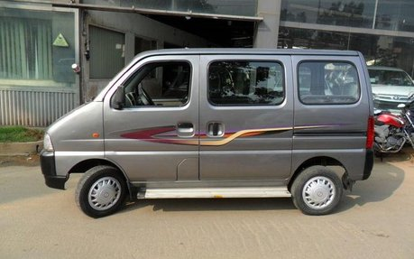 Used Maruti Suzuki Eeco Cars In Bangalore 2 Second Hand Cars For