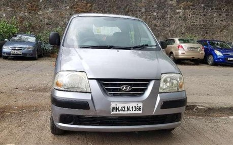 Used Hyundai Santro Xing Cars In India - 103 Second Hand
