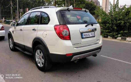 Used Chevrolet Captiva Lt Mt For Sale At Low Price 381547