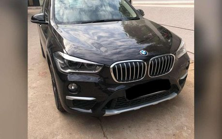 Used Bmw X1 At For Sale In Raipur At Low Price 548946