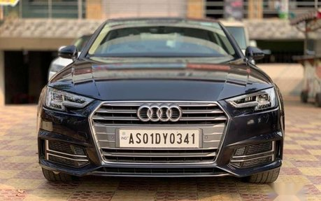 Used Audi A4 35 Tdi Technology 2019 At For Sale In Guwahati 556038