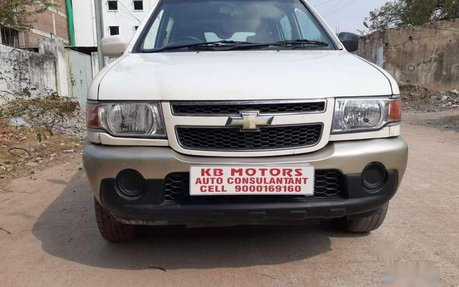 2013 Chevrolet Tavera Neo Mt For Sale In Hyderabad 587858