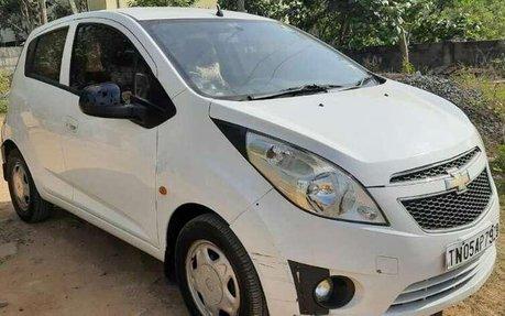 Chevrolet Beat Ls 2011 Diesel Mt For Sale In Chennai 625225
