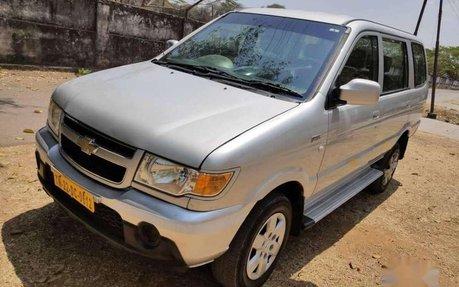 Chevrolet Tavera Neo 3 Lt 8 Str Bs Iv 2016 Diesel Mt In Chennai
