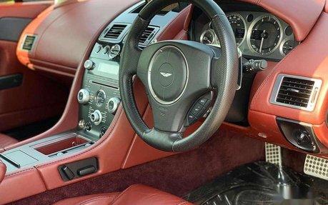 Used Aston Martin Vantage V8 2011 At For Sale In Mumbai 830083