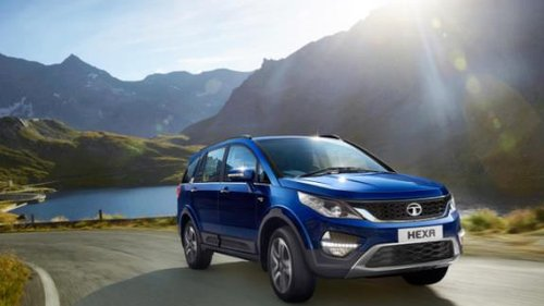 Tata Hexa 2018 Review: Interior, Exterior, and Performance