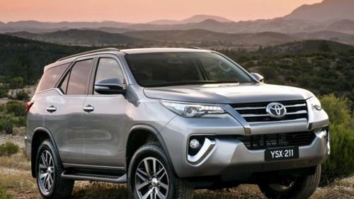 Toyota Fortuner Review 2018: Interior, Exterior, Performance and Price
