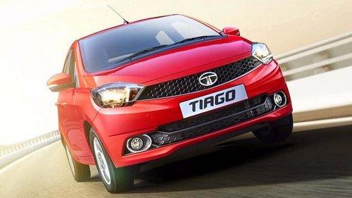 Tata Tiago Review 2018 India: Interior, Exterior, Performance, Specs and Prices