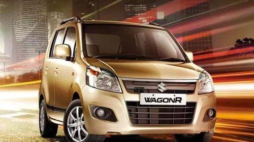 Maruti Wagon R 2018 Review