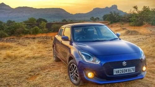 Maruti Suzuki Dzire 2017 – A Zoom-in Look