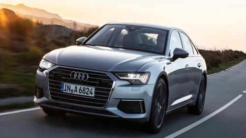 Audi A6 2019 Review: Reform Inside and Outside