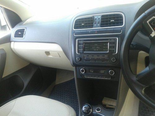2014 Volkswagen Vento 1.6 Highline for sale