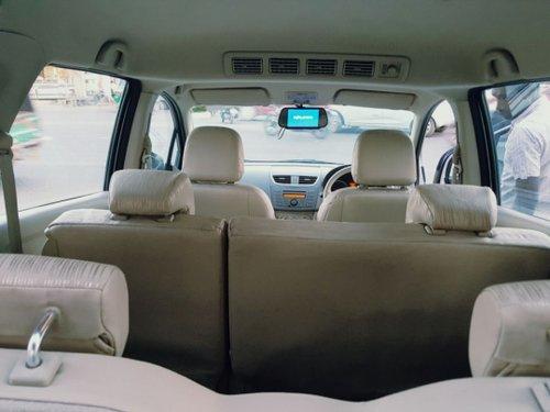 Good as new Maruti Suzuki Ertiga 2012 for sale