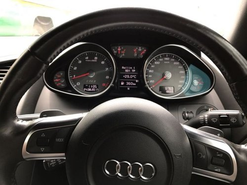Used 2010 Audi R8 for sale in Chennai