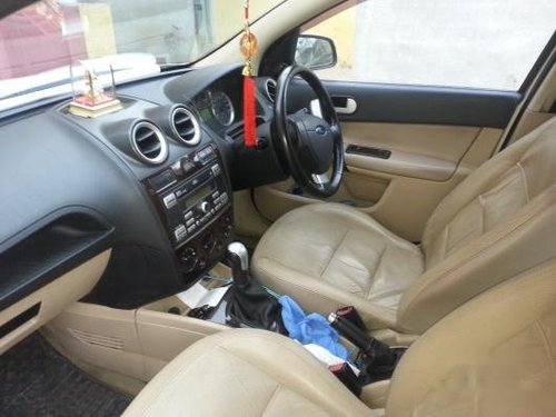 2009 Ford Fiesta for sale at low price in Pune