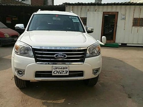 Used 2012 Ford Endeavour for sale
