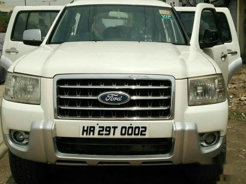 Used 2009 Ford Endeavour car at low price in Kamal