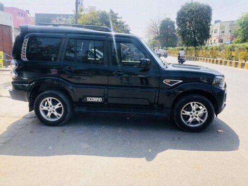 Used Mahindra Scorpio 2015 for sale