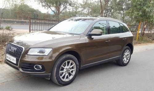 Used Audi Q5 2.0 TDI Premium Plus 2014 in Ghaziabad
