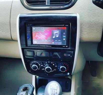 Well-kept Nissan Terrano XL 110 PS 2014 for sale