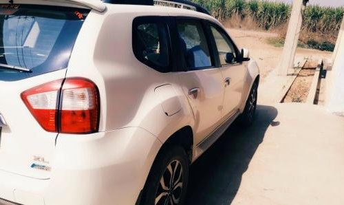 Used Nissan Terrano car for sale at low price