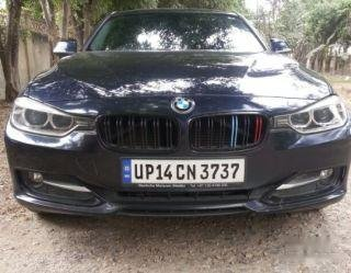 Used BMW 3 Series GT 320d Sport Line 2015 by owner
