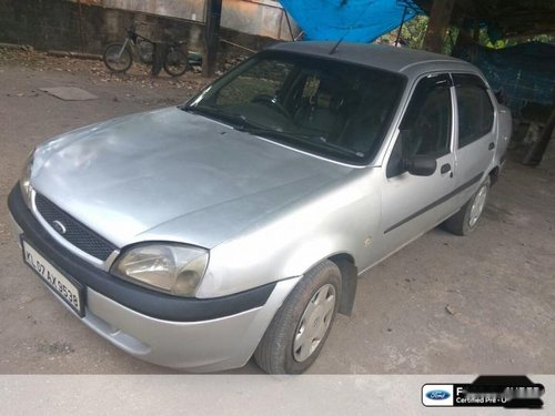 Used 2005 Ford Ikon car at low price-5