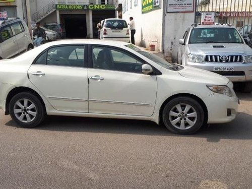 Toyota Corolla Altis 2010 for sale-9
