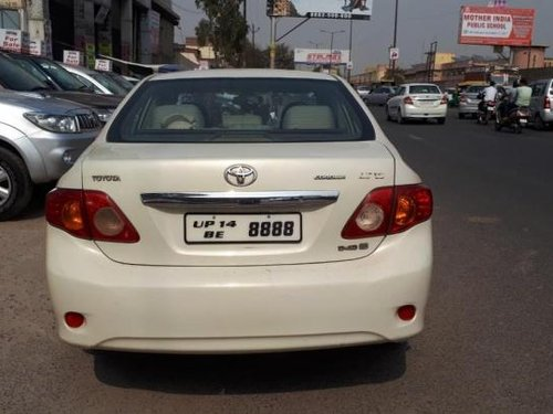 Toyota Corolla Altis 2010 for sale