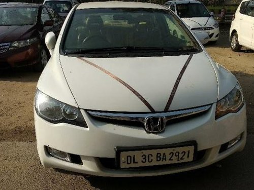 Used Honda Civic Hybrid for sale at low price