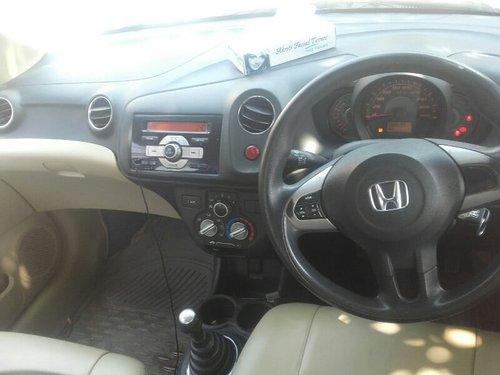 Used 2014 Honda Amaze for sale