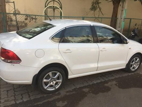 2013 Volkswagen Vento for sale in best deal