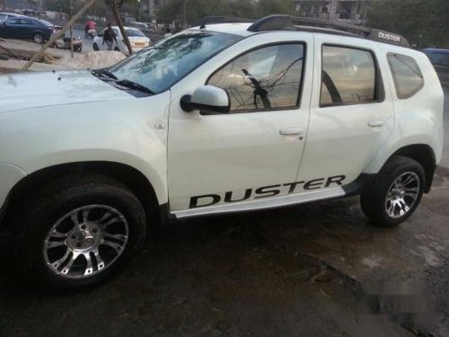 Used Renault Duster 110PS Diesel RxL 2013 for sale