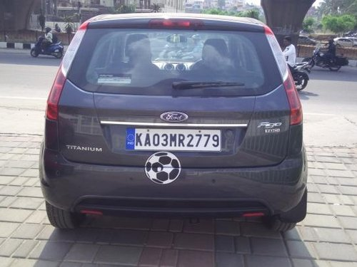 Used Ford Figo car at low price in Bangalore