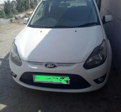 Good as new Ford Figo 2012 at low price